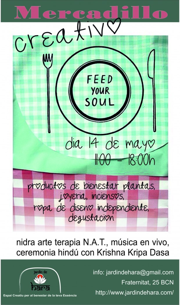mercadillo_14_mayo feed your soul